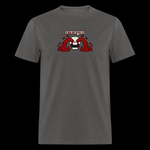 Pops - Men's T-Shirt