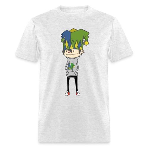 CLOWN 2 png - Men's T-Shirt