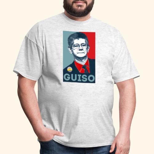 Guiso - Men's T-Shirt