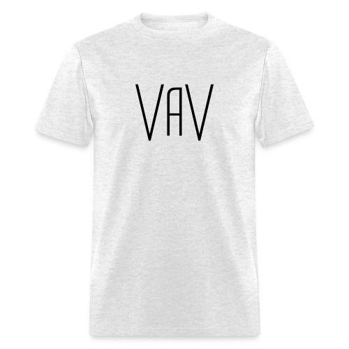 VaV.png - Men's T-Shirt