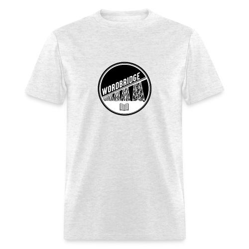 WordBridge Conference Logo - Men's T-Shirt