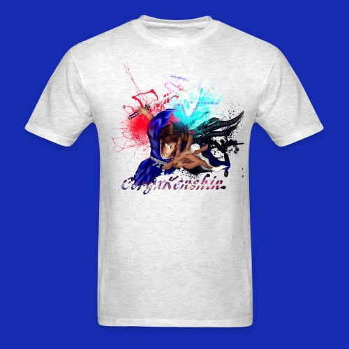 Anime CoryxKenshin - Men's T-Shirt