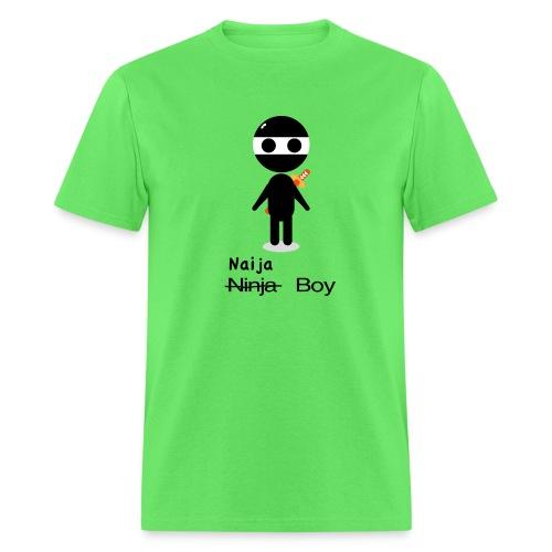 ninjab - Men's T-Shirt