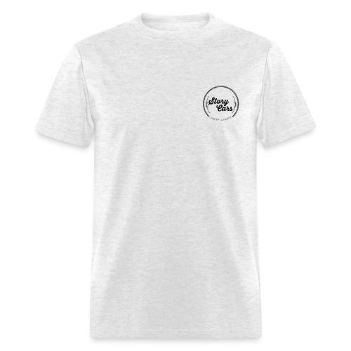 Smokey Joe - Men's T-Shirt