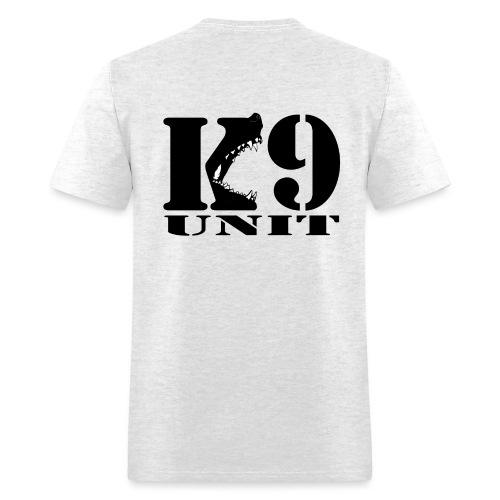 K9 UNIT - Men's T-Shirt