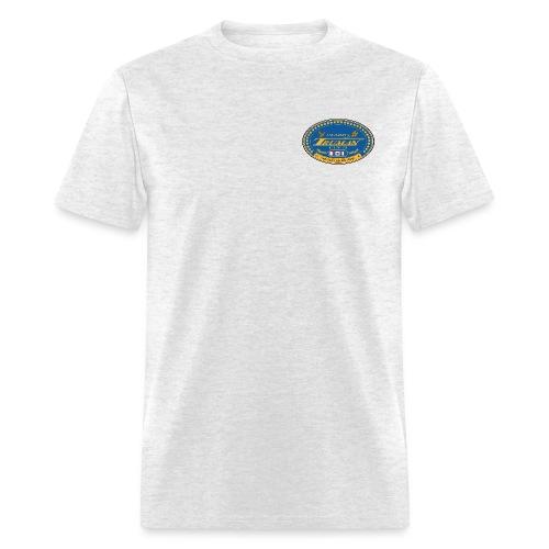 HST LOGO NEW - Men's T-Shirt