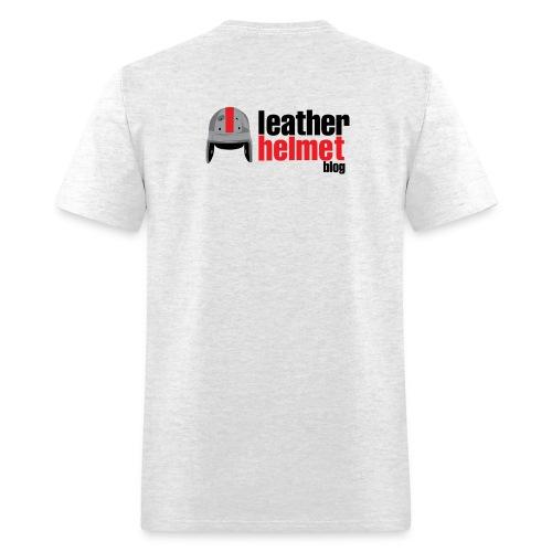 lhb logo print - Men's T-Shirt