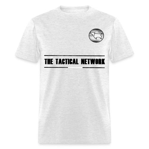 The Tactical Network - Away Kit - Men's T-Shirt