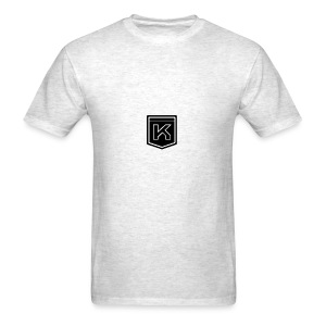 KODAK LOGO - Men's T-Shirt