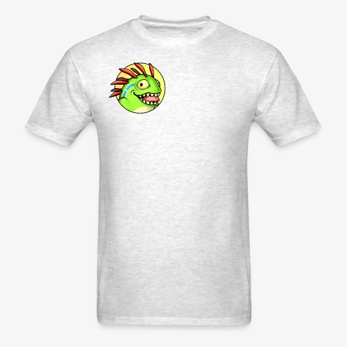 nichPOG - Men's T-Shirt