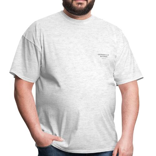VERNONVILLE RECORDS TEES - Men's T-Shirt