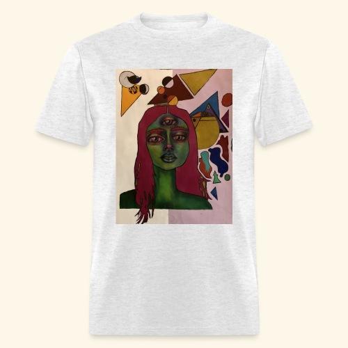Existential - Men's T-Shirt
