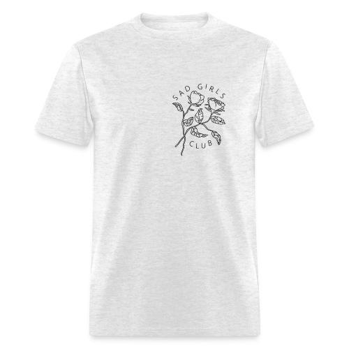 Sad Girls Club - Men's T-Shirt