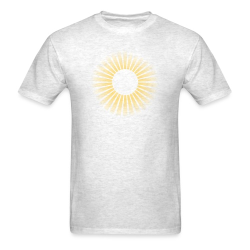 sunshine - Men's T-Shirt