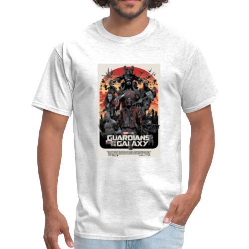 Guardians Of The Galaxy - Men's T-Shirt