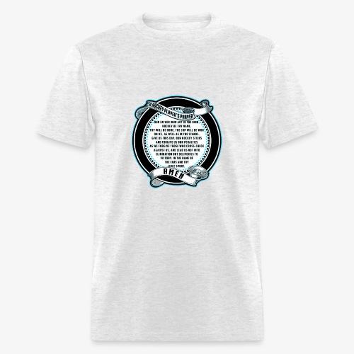 Hockey prayer - Men's T-Shirt