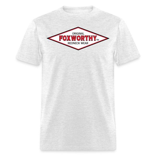 foxworthy diamond logo01