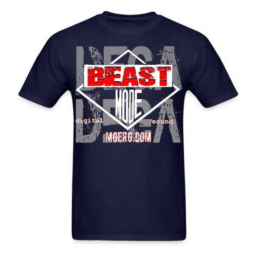 mode black - Men's T-Shirt