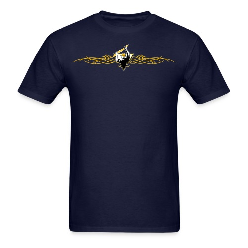 lineman - Men's T-Shirt