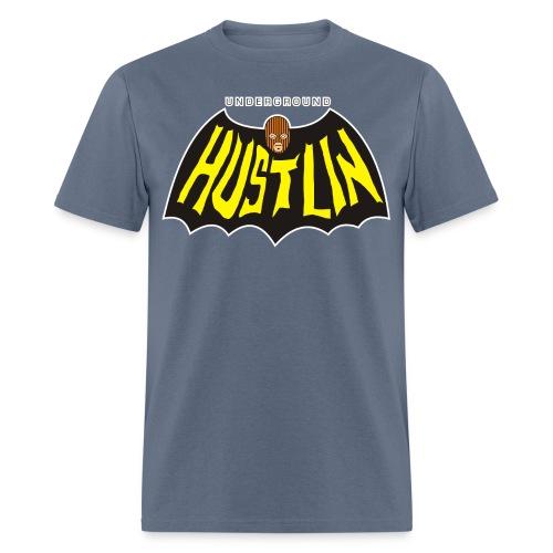 hustleman - Men's T-Shirt