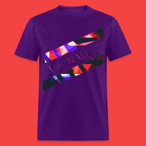 Broken space - Men's T-Shirt