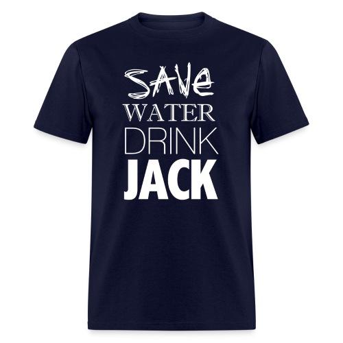 drinkjack - Men's T-Shirt