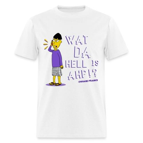 buklao2 - Men's T-Shirt