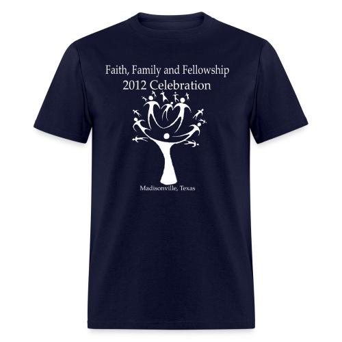 ffafw - Men's T-Shirt