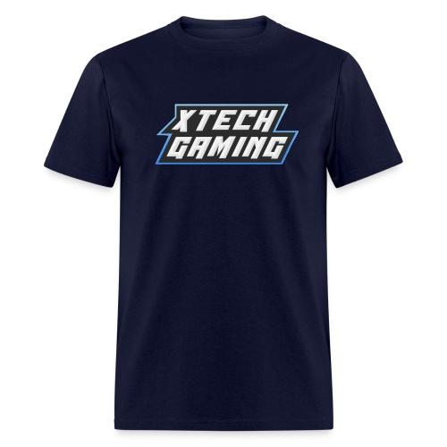xTechGaming Logo - Men's T-Shirt