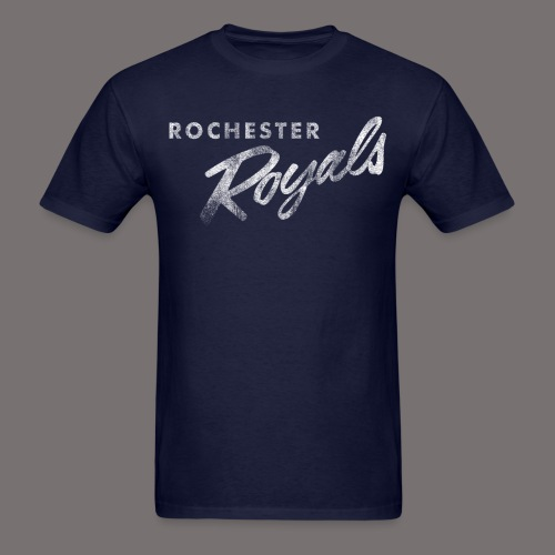Rochester Royals - Men's T-Shirt