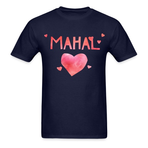 Mahal! - Men's T-Shirt
