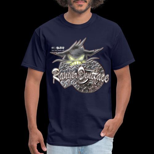 Ranger Dentface Logo - Men's T-Shirt