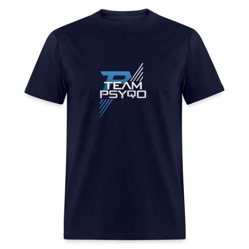 TPStripes png - Men's T-Shirt