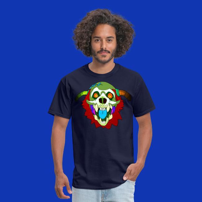 Mindskull T-shirt