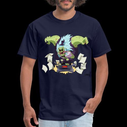 Printing - Men's T-Shirt