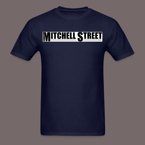 Mitchell - Men's T-Shirt