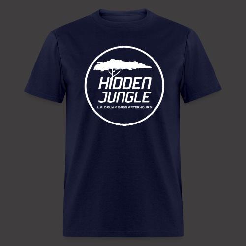 HJDWhtHiRest - Men's T-Shirt