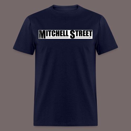 Mitchell - Men's T-Shirt
