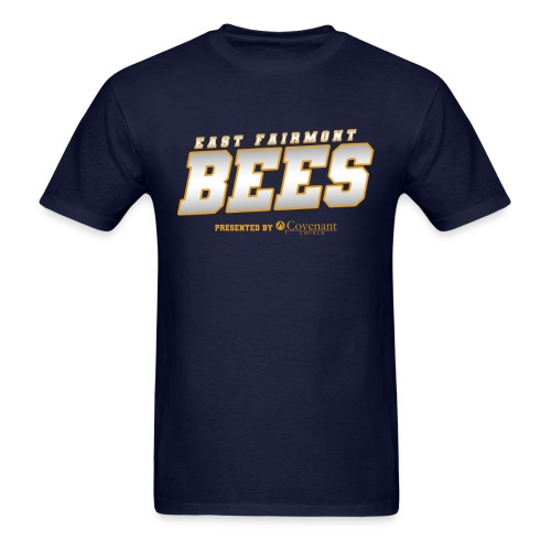 east fairmont - Men's T-Shirt