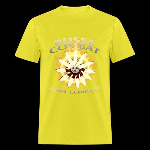 Busse Combat Fire Knives - Men's T-Shirt