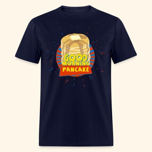 morningpancake - Men's T-Shirt
