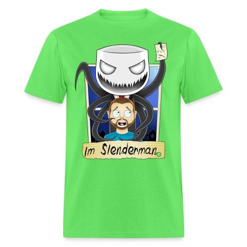SS1 png - Men's T-Shirt