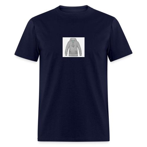 Screen Shot 2018 10 27 at 17 51 33 - Men's T-Shirt