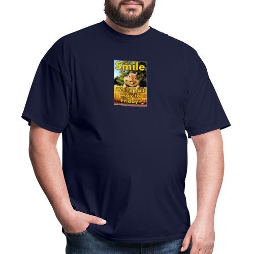 FB IMG 1612914422131 - Men's T-Shirt