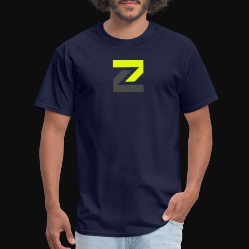 team Zecro official logo - Men's T-Shirt