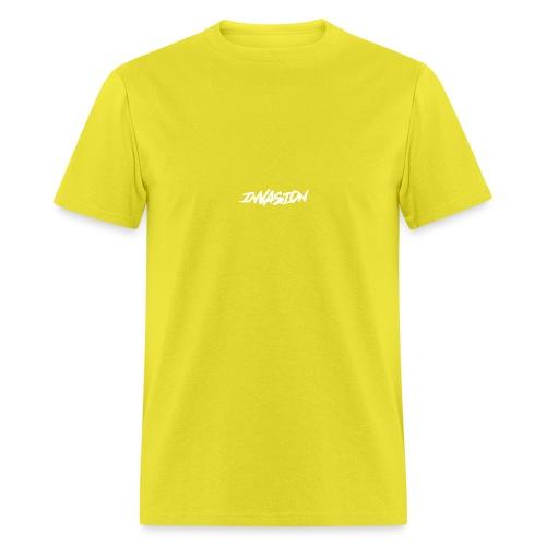 invasion logo hover - Men's T-Shirt