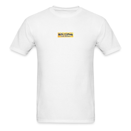 Malibu LongBoards Tshirts Hats Hoodies Amazing - Men's T-Shirt