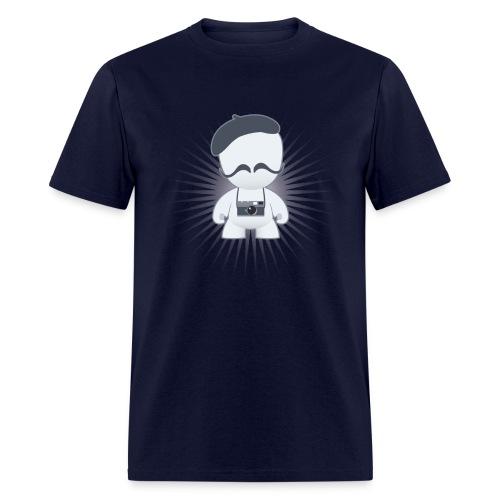the Artist Men's - Men's T-Shirt