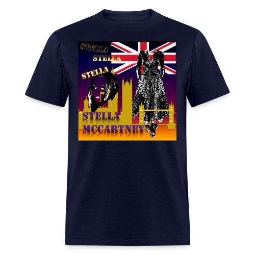 Stella McCartney Pop Art - Men's T-Shirt
