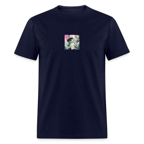 Men's T-Shirt - Km,Merch,Kb
